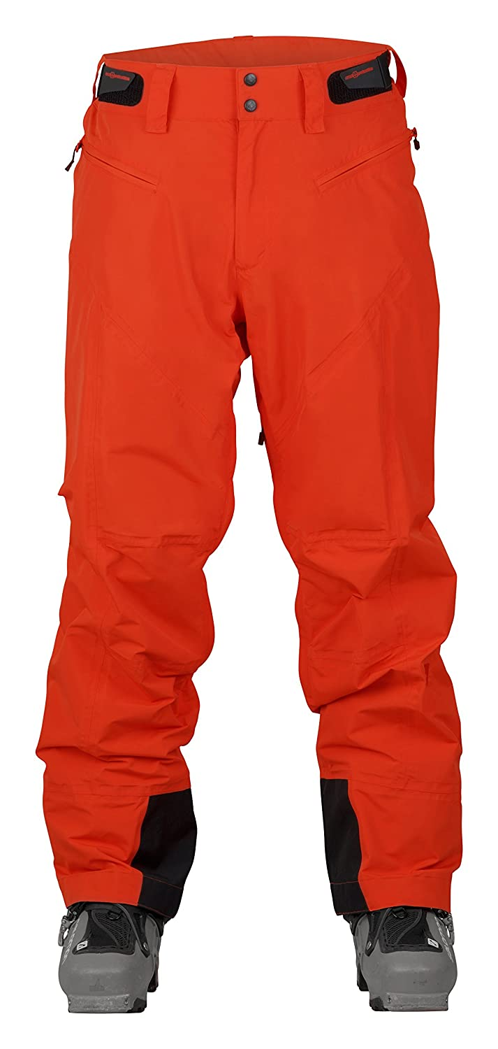 Sweet Protection Graceland Pant Cody Orange 17/18