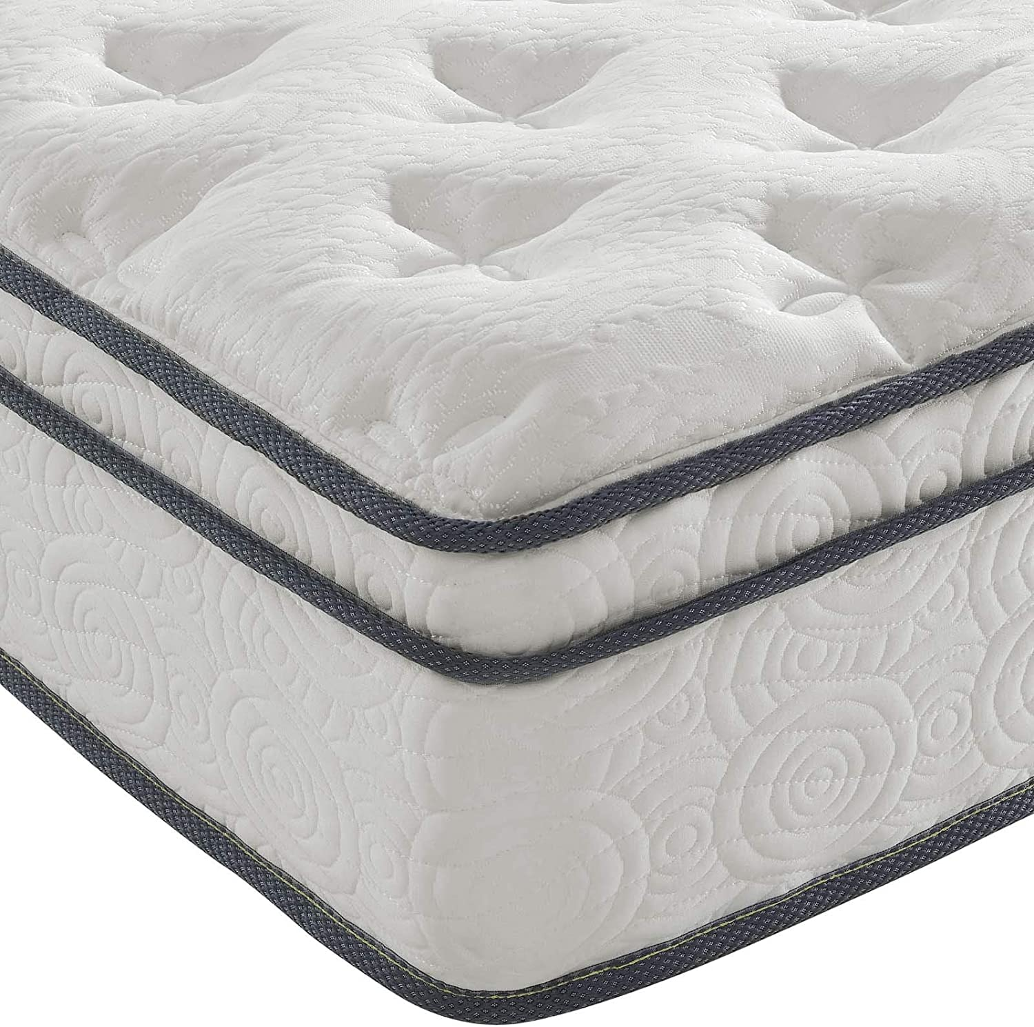 jenna pillow top mattress