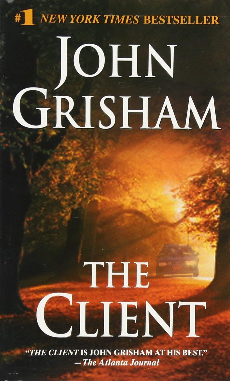 john grisham the client ebook