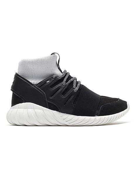 adidas Originals Herren Sneakers Tubular Doom schwarz 46