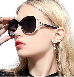 BLDEN Gafas de Sol Polarizadas Mujer, Moda Casual Estilo ...