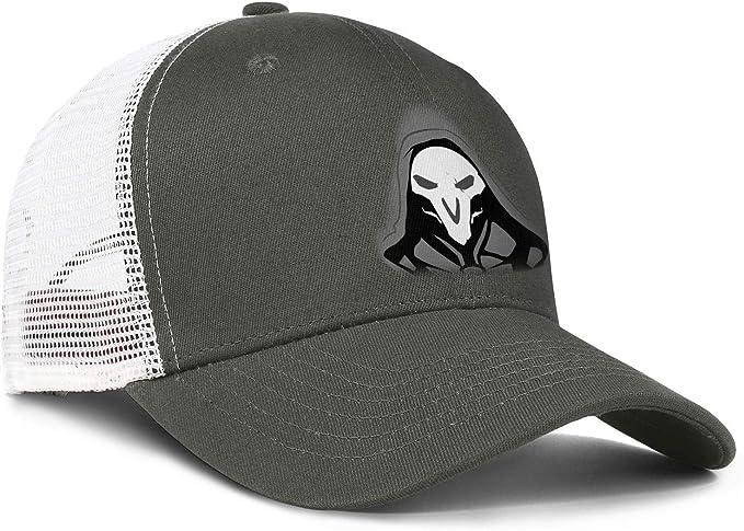 PUMBMNDGF Unisex Womens and Mens Cotton Kid Best Caps Baseball Logo Pattern Print Hat