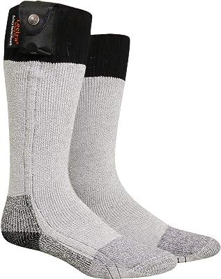 Turtle Fur Lectra Sox Hiker Boot Socks