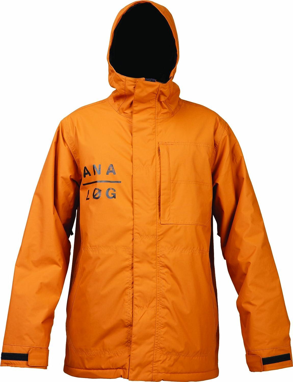 ANALOG Herren Jacke AG Comply Jacket