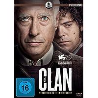 El Clan [Alemania] [DVD]