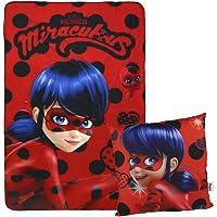 Cerdá-Lady Bug Ladybug Calentadores, Color (Rojo 06), (Tamaño del Fabricante:única) (2200002439-06)