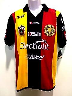 Leones Negros home jersey lotto seleccion mexicana futbol mexicano