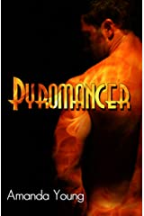 Pyromancer Kindle Edition