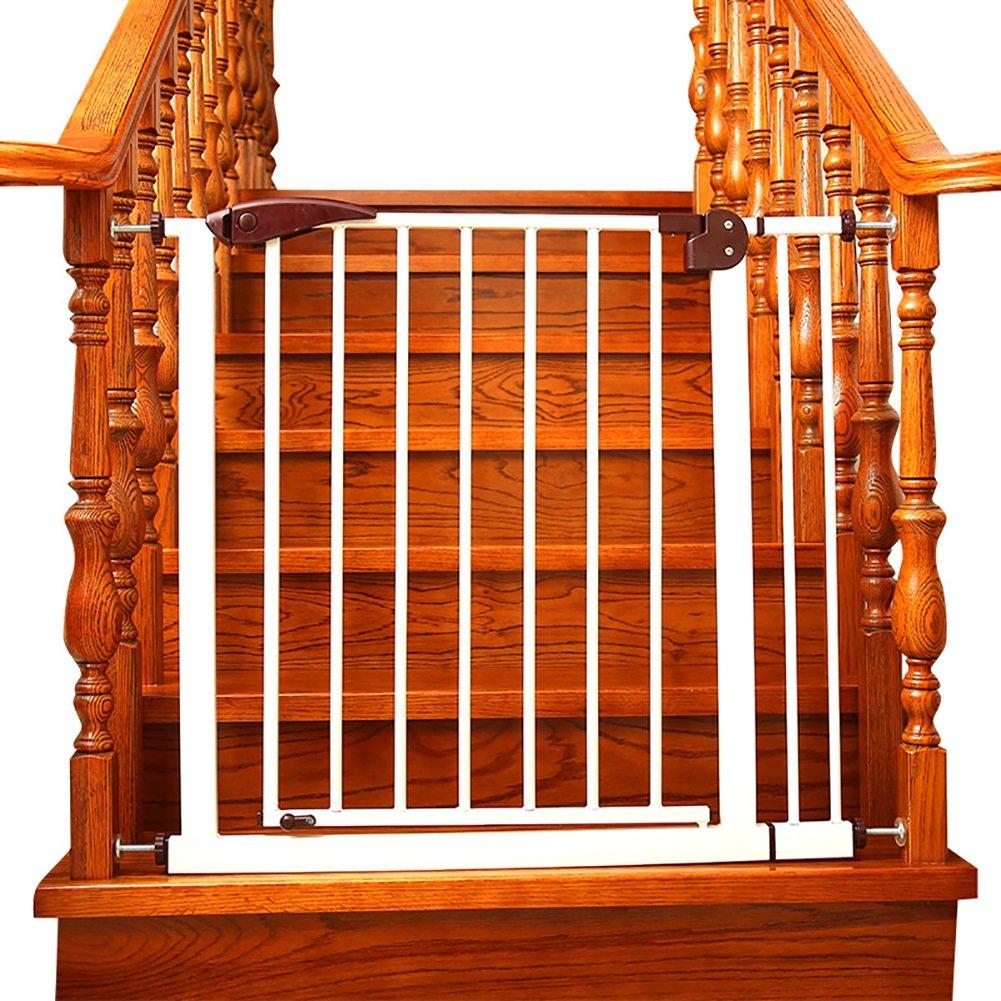 超可爱の 子供の安全のゲートフェンスの階段の障壁赤ちゃん階段のバリアキッチンペットの犬のガードレール無料のパンチング (サイズ さいず : B07CW7DTXH 104-110cm) 104-110cm さいず : B07CW7DTXH, Voks:13d8f4f9 --- a0267596.xsph.ru