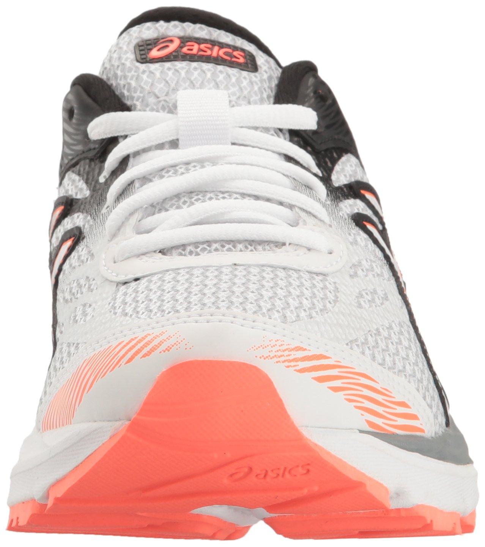 ASICS Women's 8 Gel-Flux 4 Running Shoe B01GUA03R8 8 Women's B(M) US White/Snow/Flash Coral 726ece