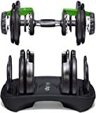 1UP Adjustable Dumbbells (Single or Pair)
