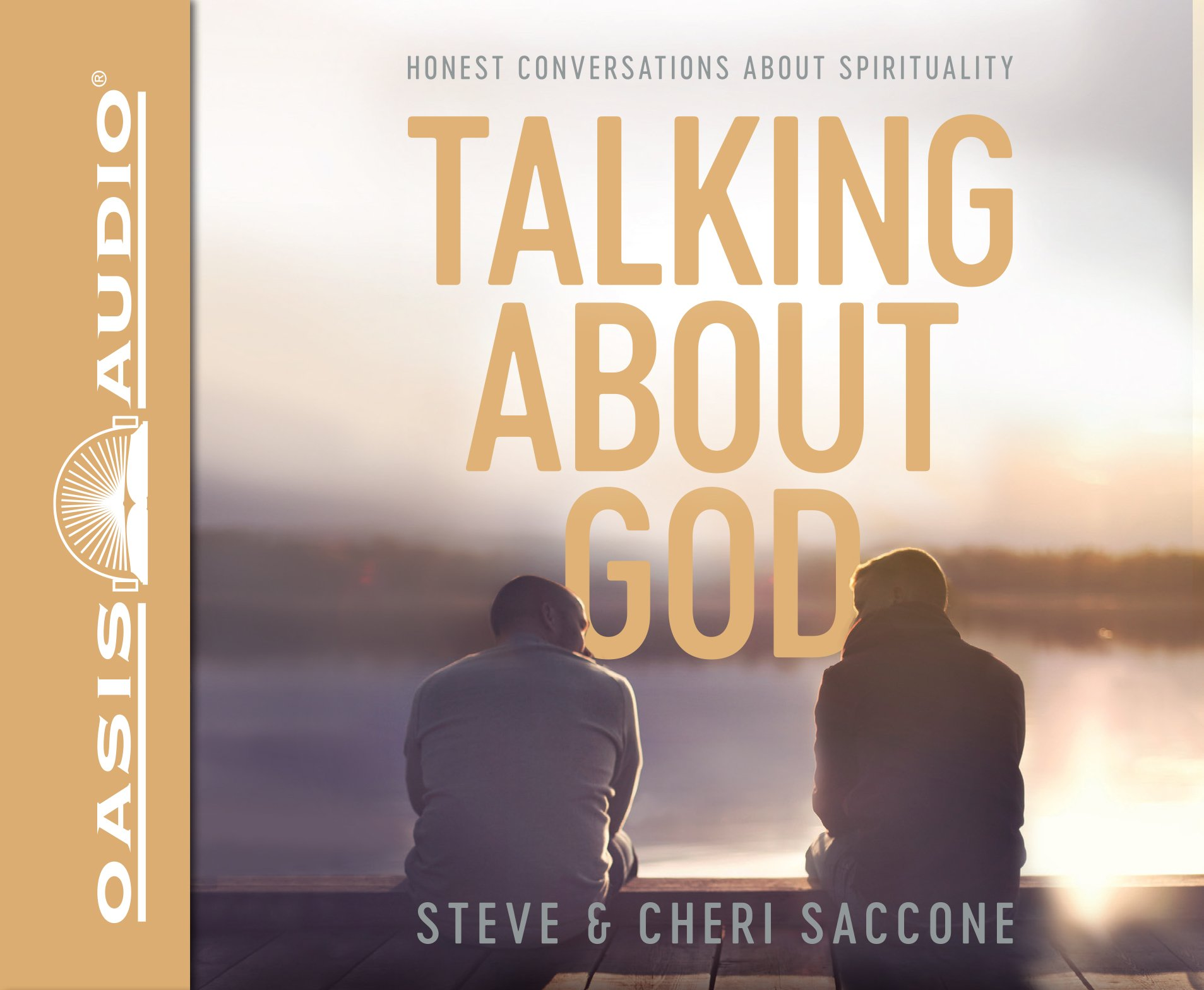 Download Talking About God (Library Edition): Honest Conversations About Spirituality PDF