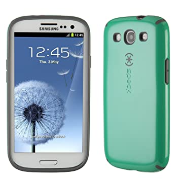 Speck CandyShell - Funda para móvil Samsung Galaxy S3, Verde ...
