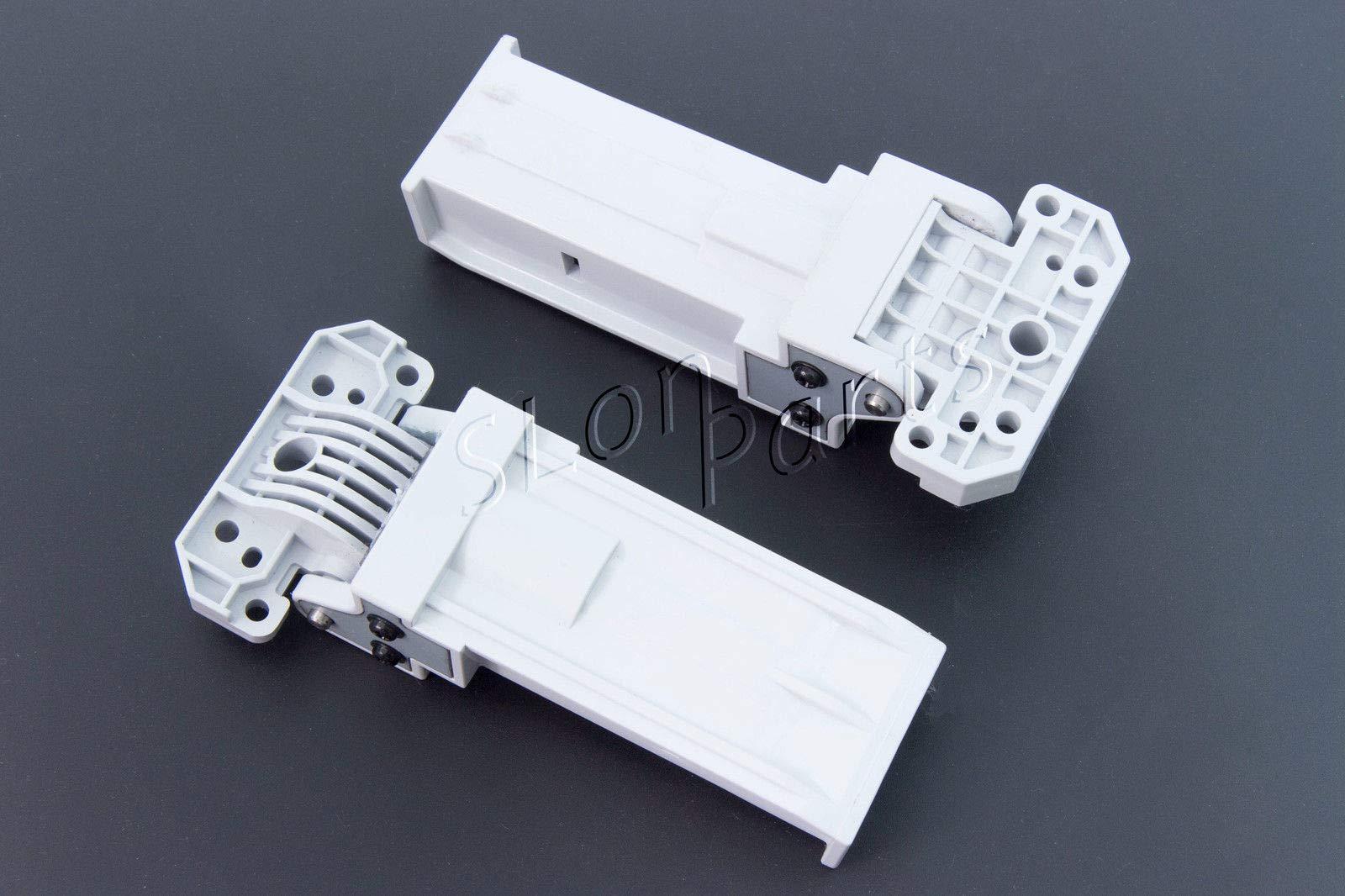 2PCS Yanzeo Q7404-60029 Q7404-60024 Q7404-60025 ADF Hinge Assy ASM Assy Hinge HR for HP Laserjet 500 MFP M525 M575 M521 M775 CM4540