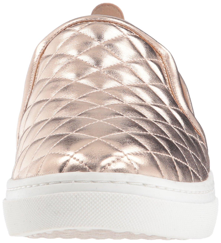 Skechers Women's Goldie-Metallic B(M) Quilted Sneaker B0781VZZP1 8 B(M) Goldie-Metallic US|Rose Gold efe463