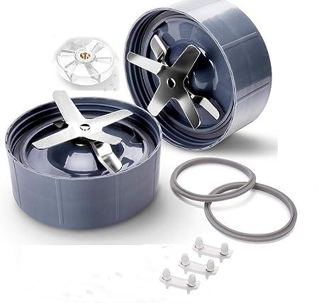 Nutribullet 600 W 900 W piezas de repuesto - Premium Nutribullet ...