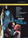 Richard Wagner - Tristan & Isolde [DVD] [Alemania]