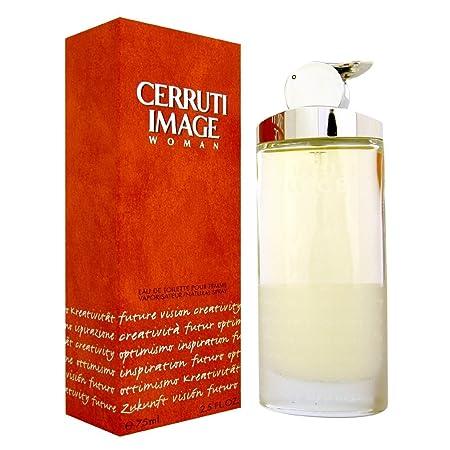 Nino Cerruti Image Women Eau De Toilette Spray, 2.5 Ounce