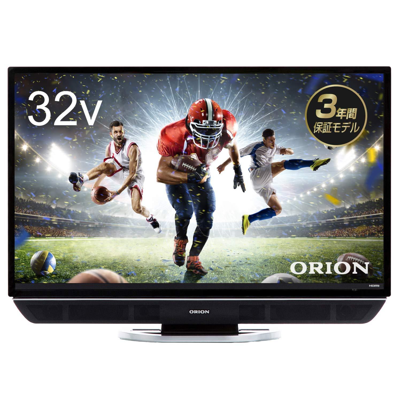 ORION 32V型 液晶 テレビ 極音 RN-32SH10