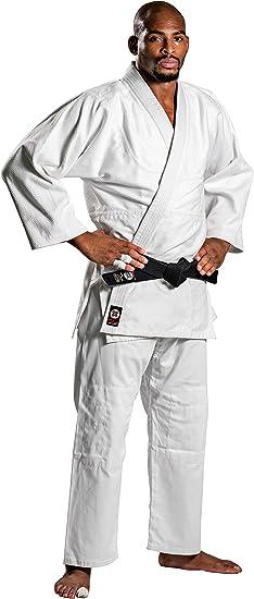 Amazon.com: RONIN marca solo Weave usar lejía Color Blanco ...