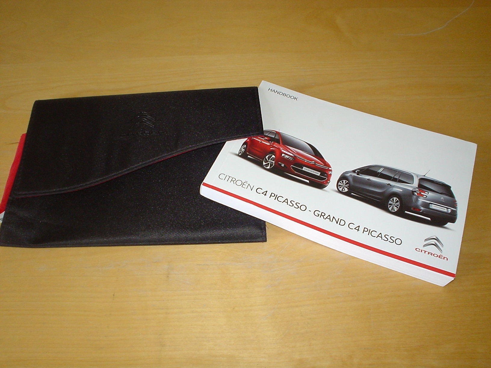 citroen c4 picasso grand picasso owners handbook manual not haynes rh amazon co uk Interieur Grand C4 Picasso Citroen Grand C4 Picasso