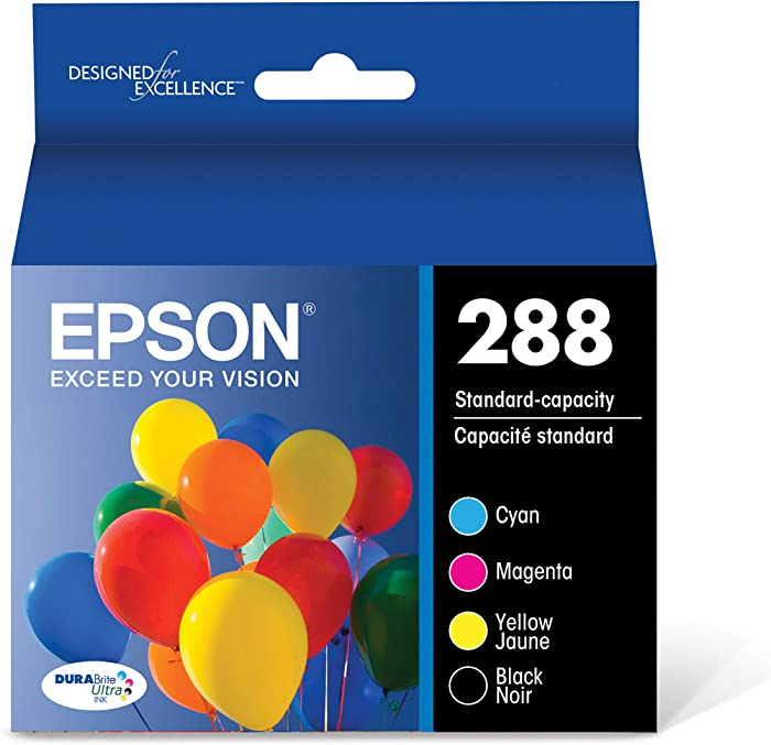 The Best Ink For Epson Expression Home Xp 440