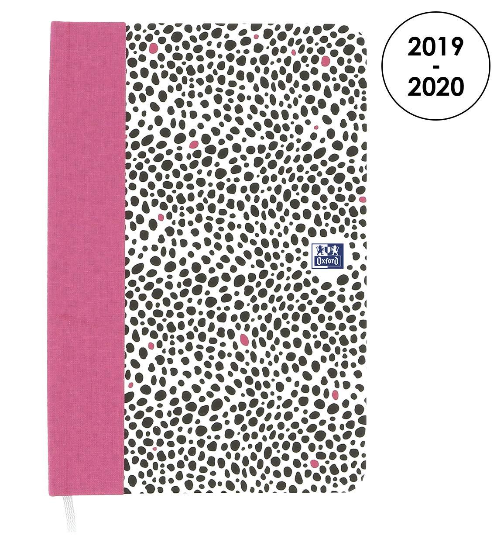 Oxford 100735766 10dence 2018 - 2019 1 - Agenda escolar día ...