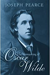 The Unmasking of Oscar Wilde Paperback