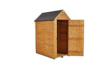garden sheds 3x5