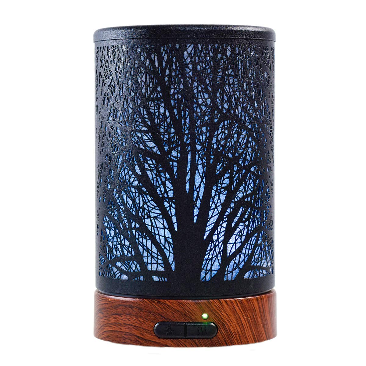 Amazon.com : Ultrasonic Cool Mist Essential Oil Diffuser
