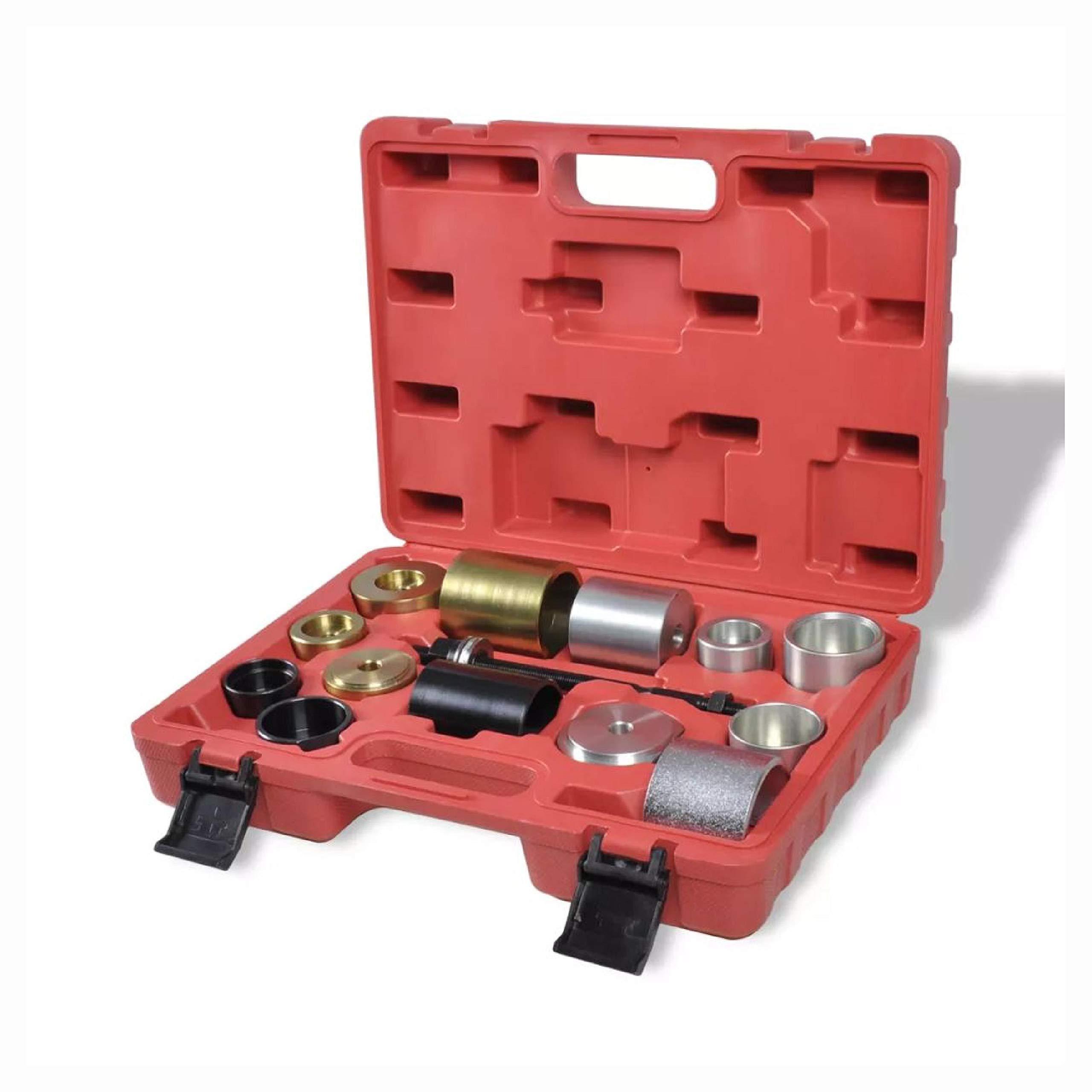 Hand Tool, Silent Bearing Puller Kit for