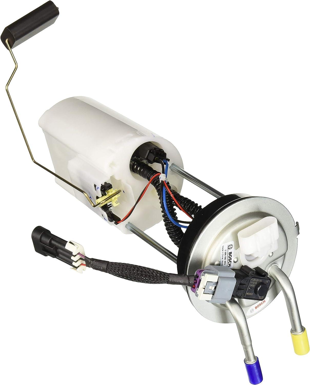 2003 avalanche fuel gauge wiring diagram amazon com bosch 67317 fuel pump module assembly 2002 2003  bosch 67317 fuel pump module assembly