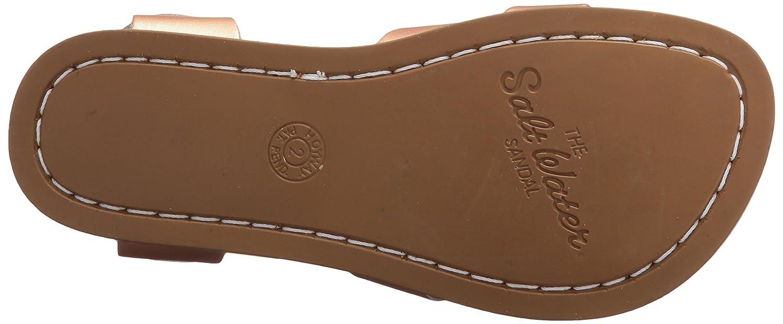 Saltwater Sandals Baby M/ädchen Salt Water Original Flache Sandale