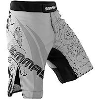 Smmash Pantalones Cortos Koi Cajas Deportes de Lucha