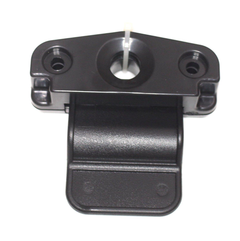 Yamaha RHINO Seat Lock Latch Lever 450 660 700 Sport Hunter F1B-U3850-01-00 by JSP Manufacturing