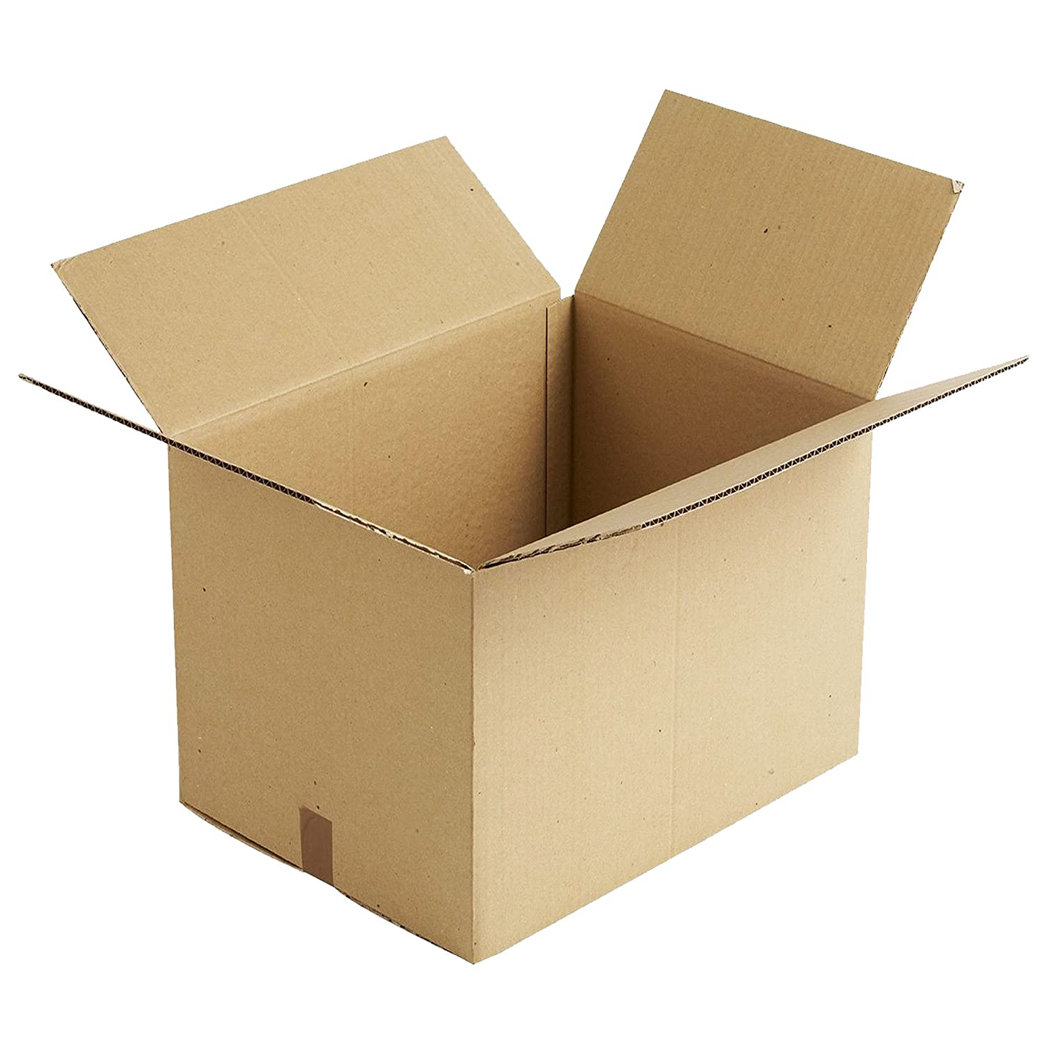 20 LARGE Cardboard Moving Boxes - House Removal Packing box - SPECIAL OFFER CORRUGATED CARTON BOX STAR SUPPLIES