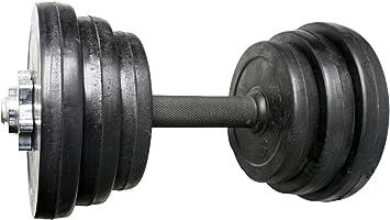 Migliori 7 Manubri bodybuilding