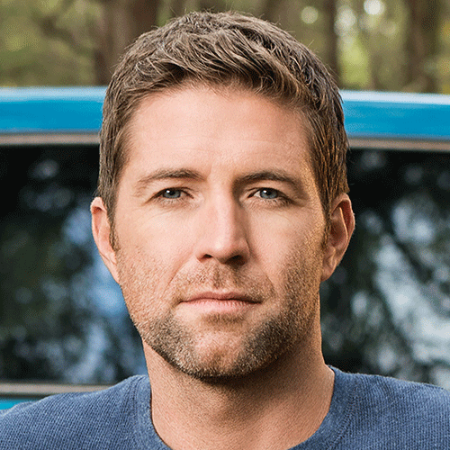 Josh Turner on Amazon Music