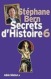 Secrets d'histoire - tome 6