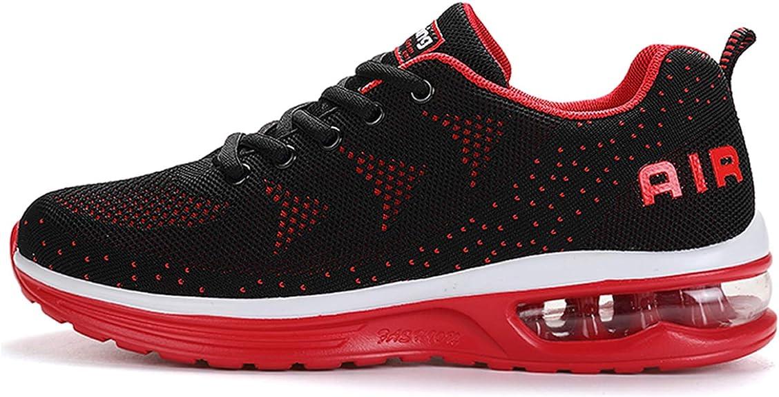 8. AMAXM Men's Athletic Air Running Shoe