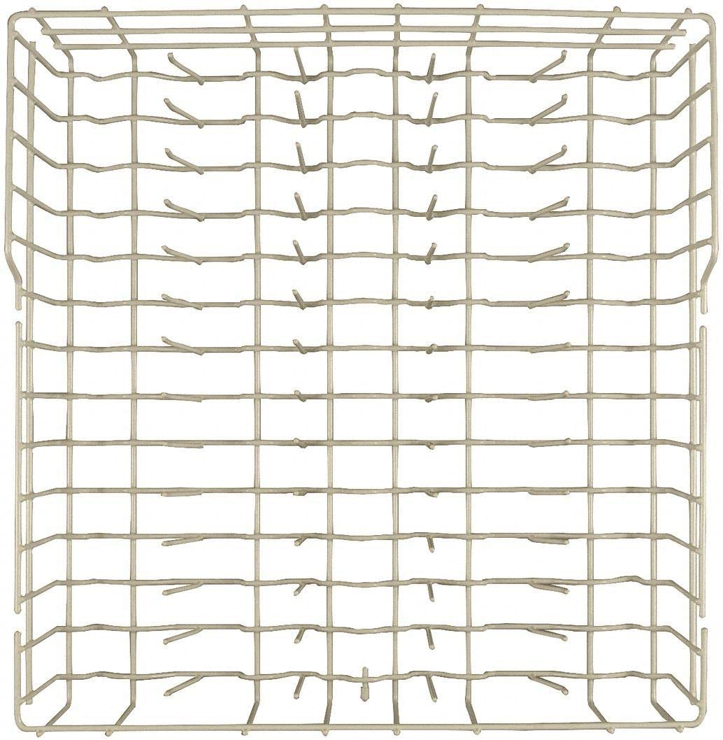 Edgewater Parts W10909088 Upper Dish Rack Compatible With Whirlpool Dishwasher