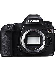Canon EOS 5Ds body only Digital Camera - SLR(5DSB) 3.2Inch Display,Black (Australian warranty)