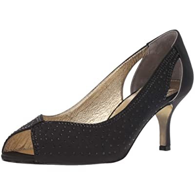 Amazon.com | Adrianna Papell Women's Jenna Pump | Pumps
