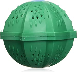 Smartklean Laundry Ball - Ditch Toxic Laundry Detergents Forever!