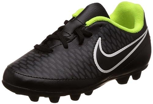 25342f550738 Nike Boy s Black