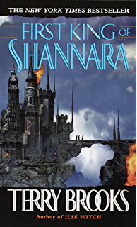 Amazon the high druid of shannara trilogy ebook terry brooks first king of shannara the sword of shannara fandeluxe Choice Image
