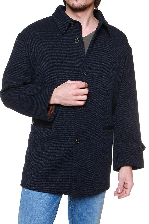 Cristiano di Thiene Summer Jacket TORINO, Color: Dark blue