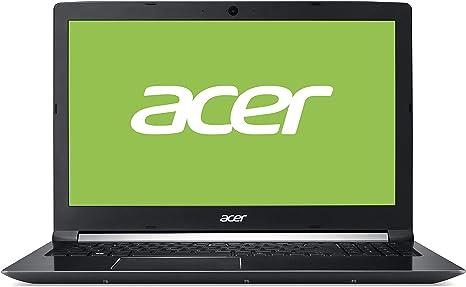 Acer Aspire 7 | A715-72G-70TU - Ordenador portátil 15.6