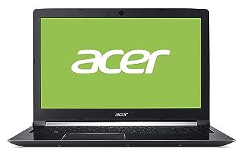 Acer Aspire 7 | A715-72G-75AN - Ordenador portátil 15.6