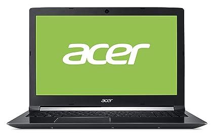Acer Aspire 7   A715-72G-70TU - Ordenador portátil 15.6